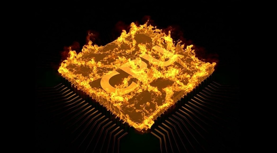 Как посмотреть температуру процессора: тестируем CPU и боремся с перегревом