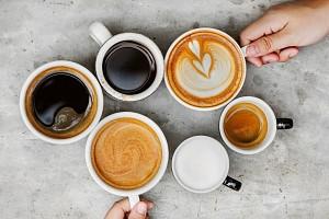 Какие кофемашины варят самый вкусный кофе?