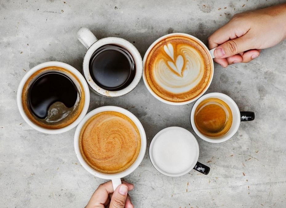 Кофемашины: какими бывают и какую лучше выбрать