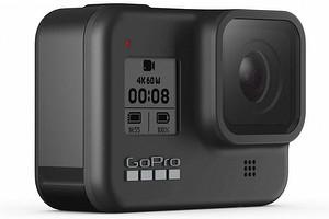Экшн-камера GoPro Hero 8 представлена официально. Известна российская цена