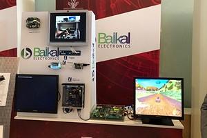 «Байкал Электроникс» представила новый российский процессор Baikal-M