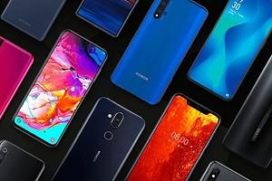 Продавцы назвали лучшие смартфоны 2019 года по цене до 30 000 рублей