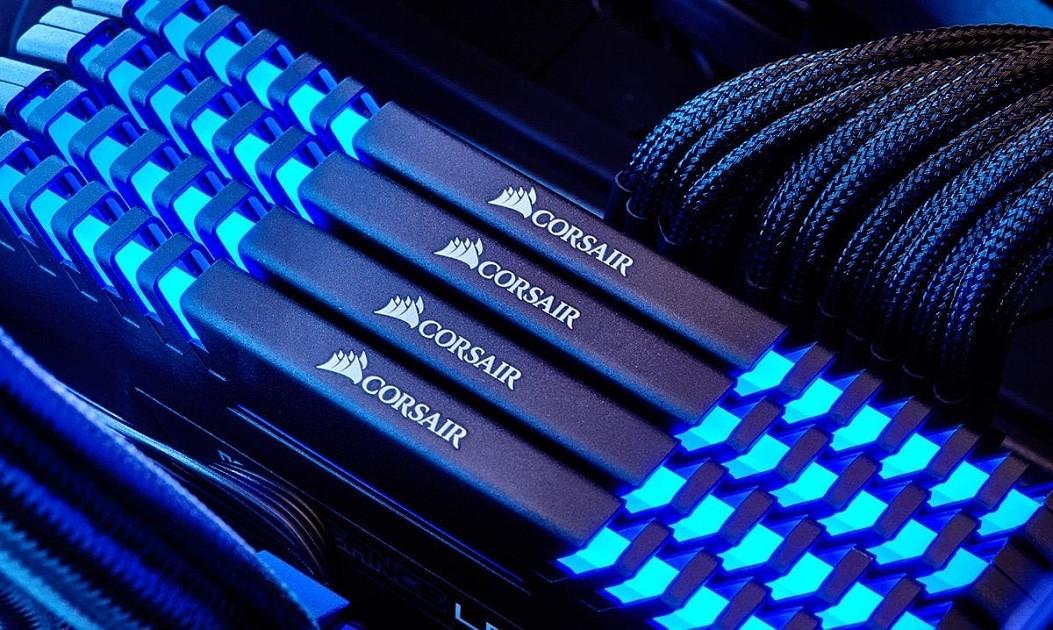 5 лучших моделей оперативной памяти DDR4 в бюджетном сегменте