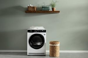 Electrolux представила умные стиральные машины AutoDose