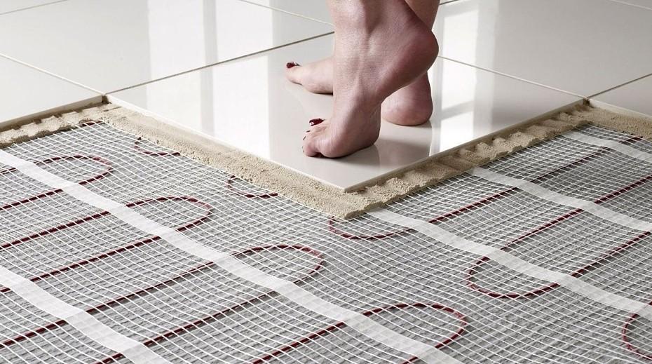 Популярність електричних підлог