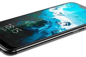 Российский флагманский смартфон предлагается со скидкой в 5000 руб.