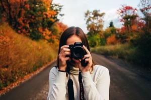 Как посмотреть пробег фотоаппарата Canon