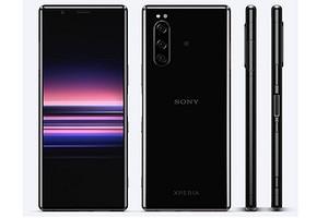 В России стартовал предзаказ на флагманский смартфон Sony Xperia 5