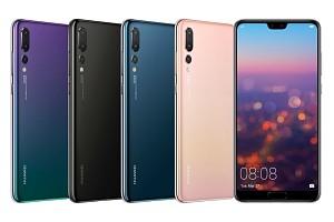 Huawei влепила пощечину США: китайский гигант поставил рекорд по скорости продаж смартфонов