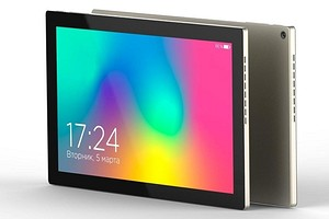 Представлен первый российский «гражданский» планшет на базе отечественного процессора «Эльбрус»