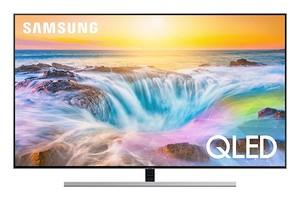 Телевизоры Samsung «подружились» с российским голосовым помощником