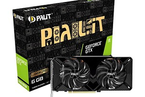 Palit представил новую серию графических ускорителей GeForce GTX 16 SUPER на архитектуре NVIDIA Turing