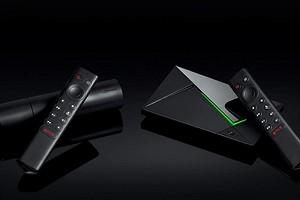 Названы российские цены телевизионных приставок Nvidia Shield TV и Shield TV Pro