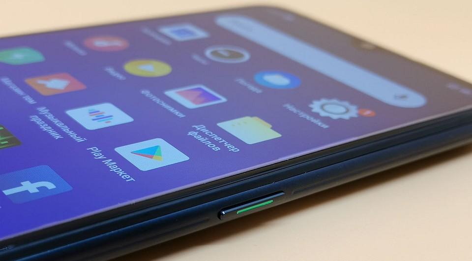 Обзор смартфона OPPO A5 2020: бюджетник с NFC и мощной батареей
