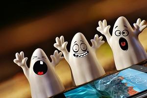 Хелоуин в радость: самые интересные предложения сайтов и приложений 2019