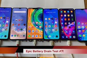 Xiaomi, Huawei, OnePlus, Redmi или realme: какой китайский смартфон живет дольше?