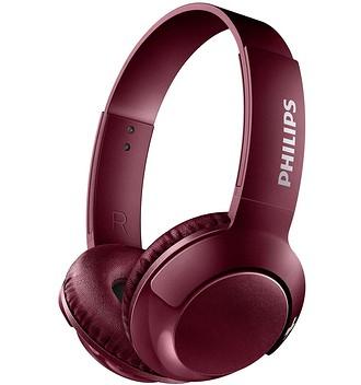 Наушники Philips BASS+ SHB3075 имеют две привлек&...