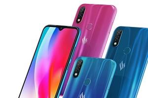 В Россию официально пришел новый бренд дешевых смартфонов: модельный ряд и цены