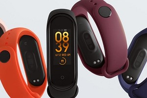Международная версия Xiaomi Mi Band 5 получит NFC-модуль