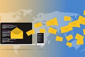 Новый закон позволит блокировать электронную почту и мессенджеры россиян