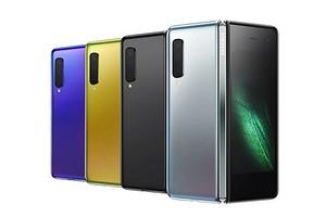 Россияне скупили Samsung Galaxy Fold почти на миллиард рублей!