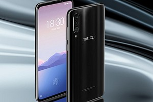 Китайская марка возвращается в Россию с тремя смартфонами по цене от 11 990 руб.