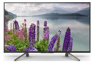 «Черная пятница» по-японски: Sony раздает телевизоры со скидками до 50%