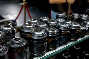 Nikon проведет в Москве масштабный праздник фотографии