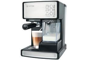 Эксперты назвали лучшие кофеварки на российском рынке