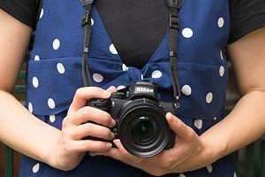 Nikon привезла в Россию беззеркальную камеру в компактном корпусе Nikon Z 50