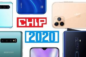 Топ-10 смартфонов 2020 года: выбирайте лучшее