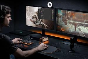 Seagate представила супербыстрый SSD и док-станцию для геймеров