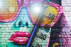 Почему в США до сих пор измеряют температуру в градусах Фаренгейта, когда весь мир - в градусах Цельсия?