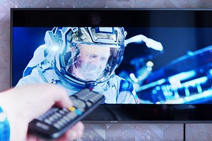 Тест телевизора KIVI 40FB50BR: главные нюансы бюджетной модели