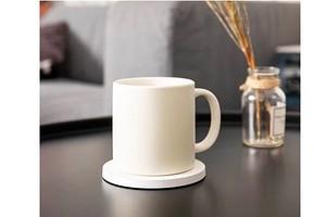 И кофе попить, и смартфон зарядить: Xiaomi представила гаджет мечты по цене менее 2000 руб.