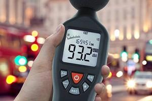 Как измерить громкость звука с помощью смартфона