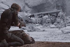Как создавали спецэффекты «Терминатор. Темные судьбы»: смотрим видео
