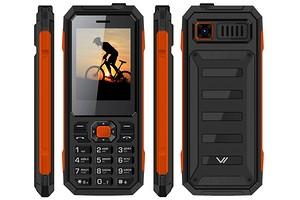 Российский бренд представил защищенный телефон-долгожитель по цене менее 3000 руб.