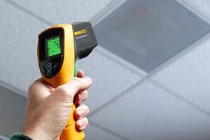 Пирометры для дистанционного замера температуры: лучшие модели с высокой точностью