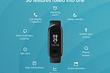 Xiaomi презентовала свой самый дешевый фитнес-браслет