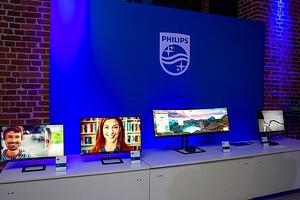 Philips рассказал, какими будут мониторы бренда в ближайшем будущем