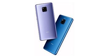 iPhone побил Samsung, но Huawei побил всех: названm...