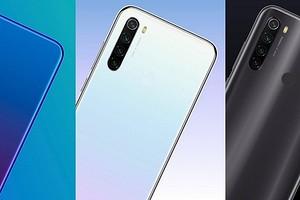 Xiaomi привезла в Россию свой самый дешёвый смартфон с NFC