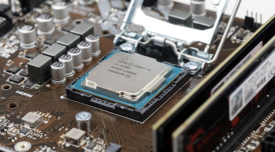 Какую термопасту выбрать для процессора?