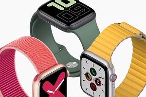 Тест Apple Watch Series 5: умные часы с идеальным оснащением, но есть нюансы