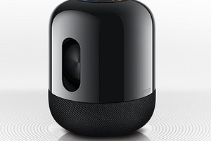 Huawei представила умную колонку с «меломанским» качеством звука