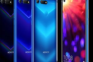 Названы смартфоны Honor, которые вскоре получат Android 10 и новейший интерфейс Magic UI 3.0