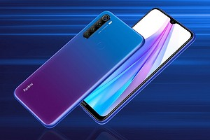 Стартовали официальные российские продажи самого дешевого смартфона Xiaomi с NFC