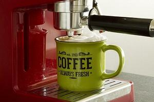 Кофемашина за 5000 рублей: на что можно рассчитывать?