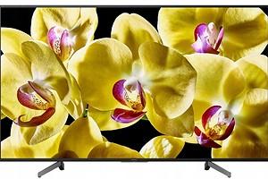 Черная пятница от Sony: телевизоры, камеры и смартфоны со скидками до 50%